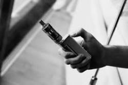 Are e-Cigs a Healthier Option?