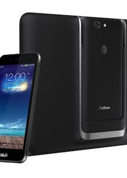 The Asus Padfone X