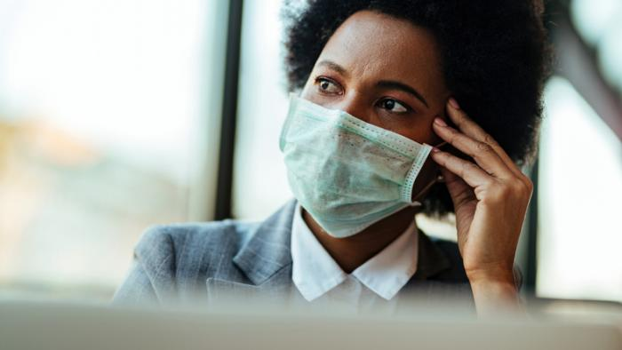 Heading Back to Work? 4 Ways to Protect Your Immune System