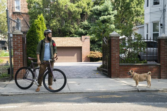 """Ben Sinclair in a scene from """"High Maintenance"""""""