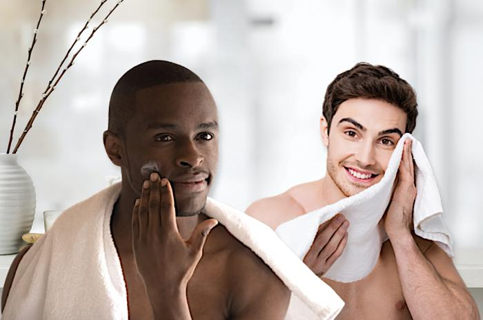 Get Grooming: The Best Men's Skincare Product Gifts of the Year
