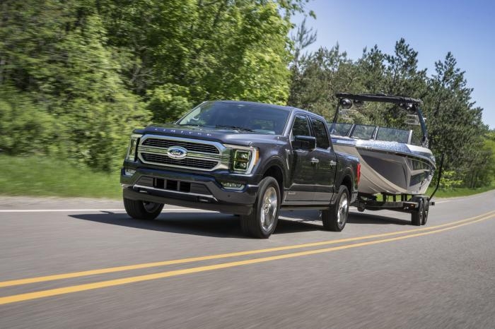 Edmunds: How to Pick the Right Axle Ratio for Your Truck