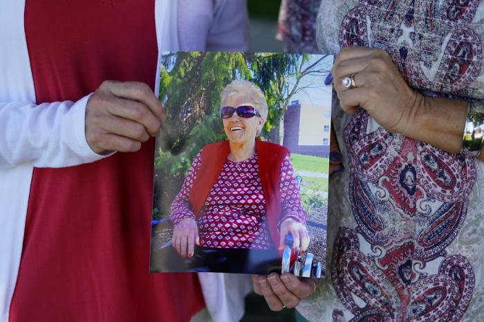 'Protected Them to Death': Elder-Care COVID Rules under Fire