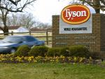 Tyson Foods to Increase Testing in Meat Plants
