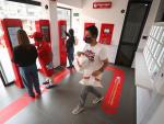 Colombian Fast Food Chain Bets on Automated Restaurants