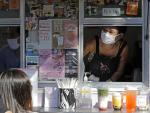 Saved by the Suburbs: Food Trucks Hit by Virus Find New Foodies