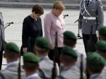 Germany Apologizes for Past Military Anti-Gay Discrimination