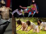 Dance Films, Classes Move On(line)