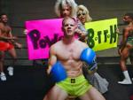Watch 'Power Bottom' - Out Comic Jake Jacob's 'Sour Candy' Parody