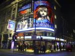Virus Shuts Many UK Theaters but Online the Show Goes On