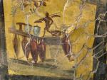 Ancient Graffiti Making Fun of Gay Sex Uncovered in Pompeii