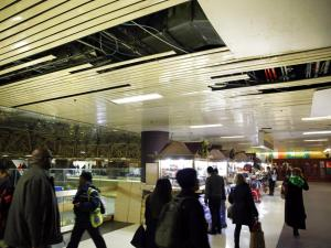 Loathed NYC Bus Terminal is Bound for an Upgrade