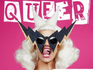 The Things That Make Her Queer: 'Drag Race UK' Queen Crystal on Her New Podcast