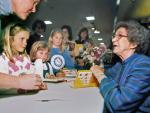Beloved Children's Author Beverly Cleary Dies at 104