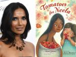 Padma Lakshmi Cooks Up a Children's Book with a Message