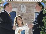 Polis, 1st Openly Gay Governor Elected, Marries in Colorado