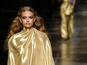 Fendi is Fabulous, and More from Milan Fashion Week