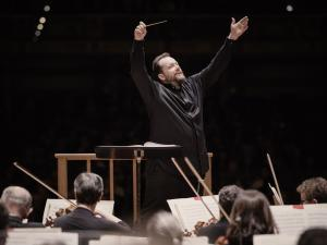 BSO Presents Free Concert to Celebrate Symphony Hall's Reopening
